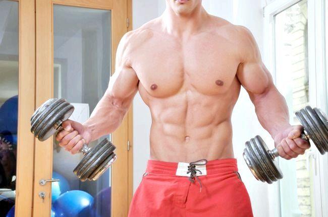 вуглеводна дієта для набору ваги