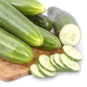 Огіркова дієта на 7 днів