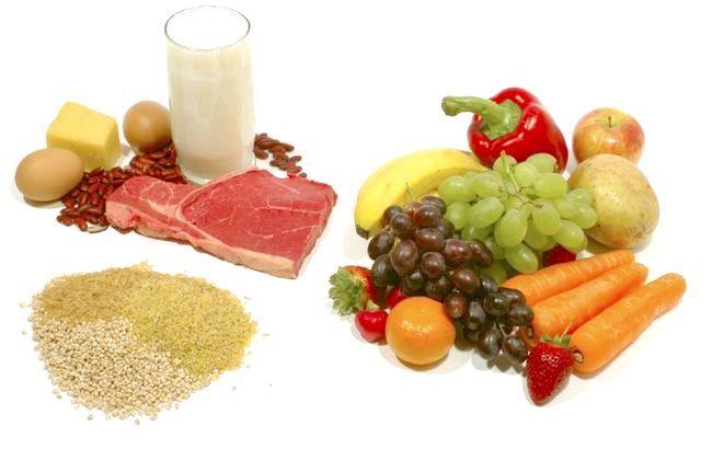 дієтичне меню на тиждень