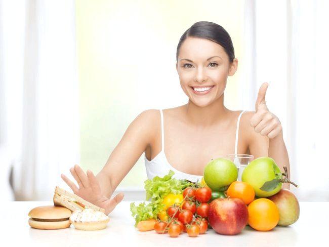 дієтичне меню на тиждень рецепти