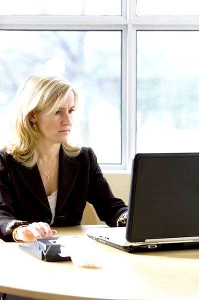 посадові обов'язки головного бухгалтера