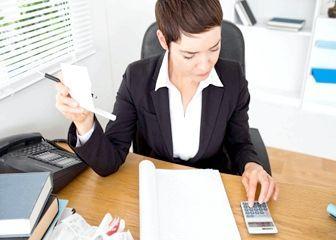 посадова інструкція бухгалтера по заробітній платі