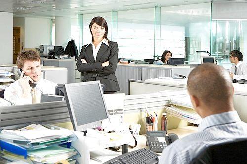 Посадова інструкція офіс-менеджера та адміністратора: у чому відмінність?