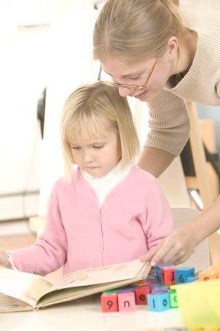 методики дошкільного виховання