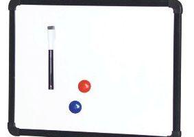 офісна дошка для малювання маркером