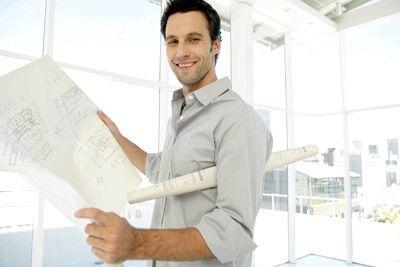 професія архітектор