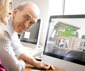 професія архітектор дизайнер