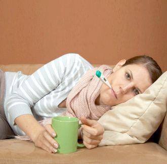двостороння пневмонія