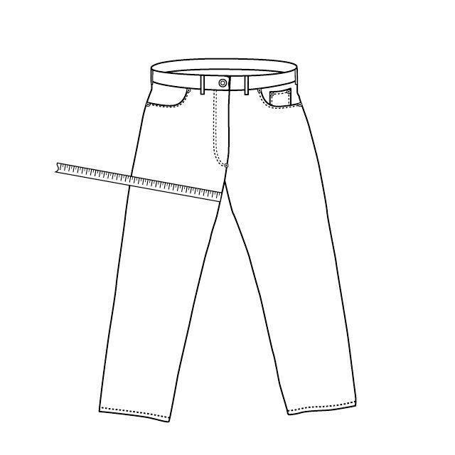 34 розмір джинс