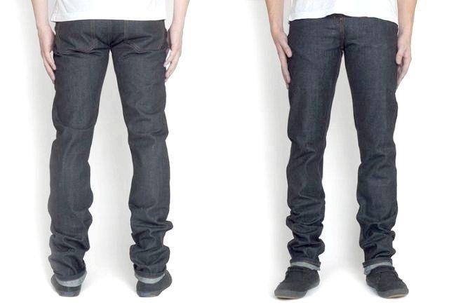 російський розмір джинсів