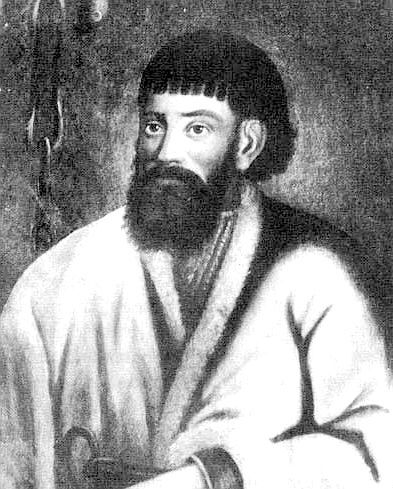 Омелян Пугачов