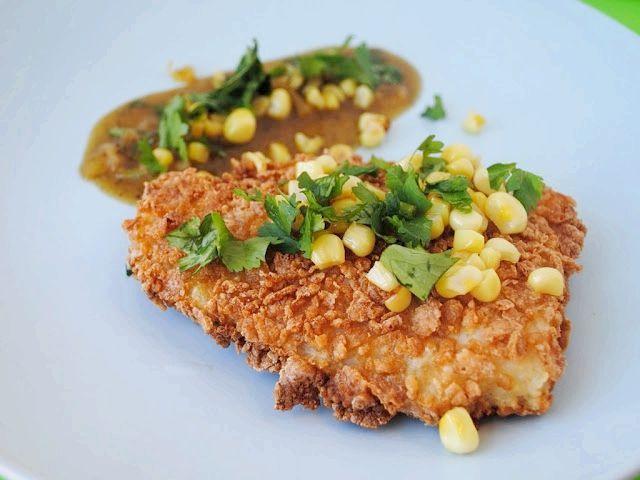 рецепт філе риби в духовці