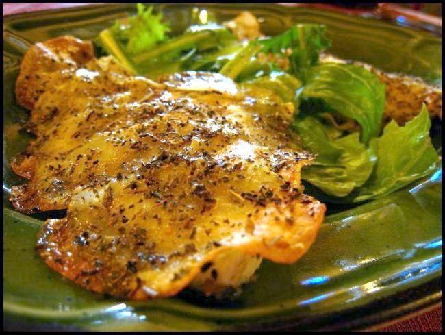 рецепти приготування риби