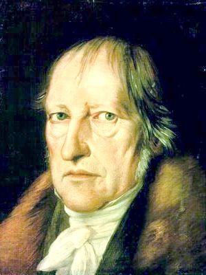 Філософія Гегеля: основні принципи та ідеї