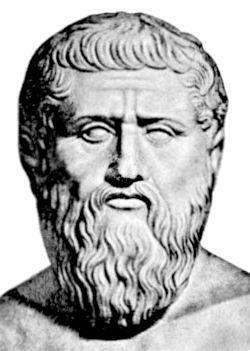 філософія платона стисло