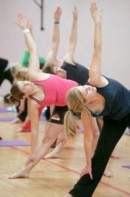 Фізичні вправи - відмінне лікування для гіпертоніків