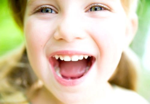 глибоке фторування зубів