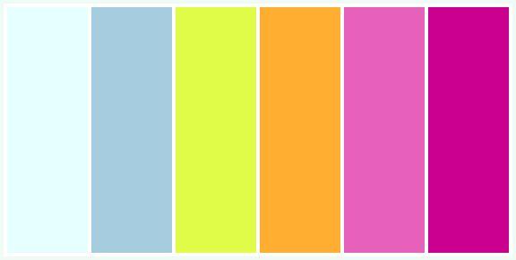 Фуксія колір