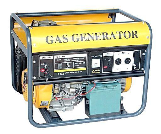 генератор для приватного будинку