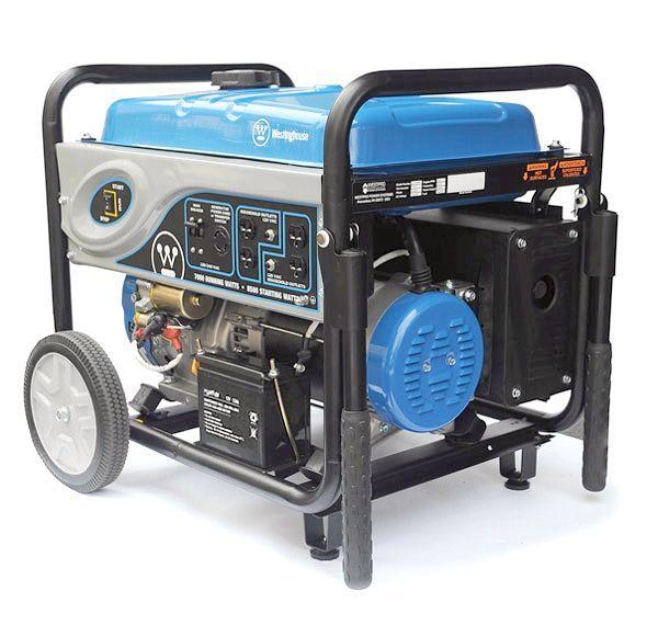 генератори дизельні для дому