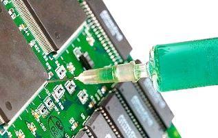 Де і як використовують струмопровідний клей? Рецепти для самостійного виготовлення