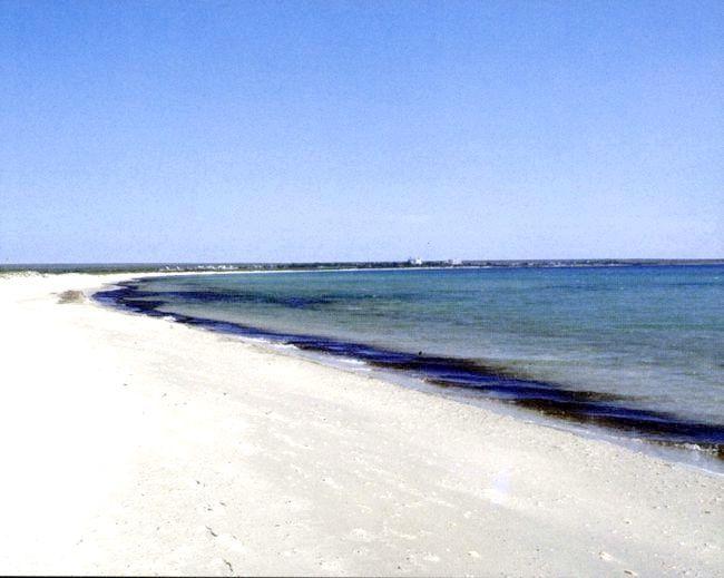 піщані пляжі криму