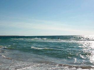 відпочинок на піщаних пляжах Криму