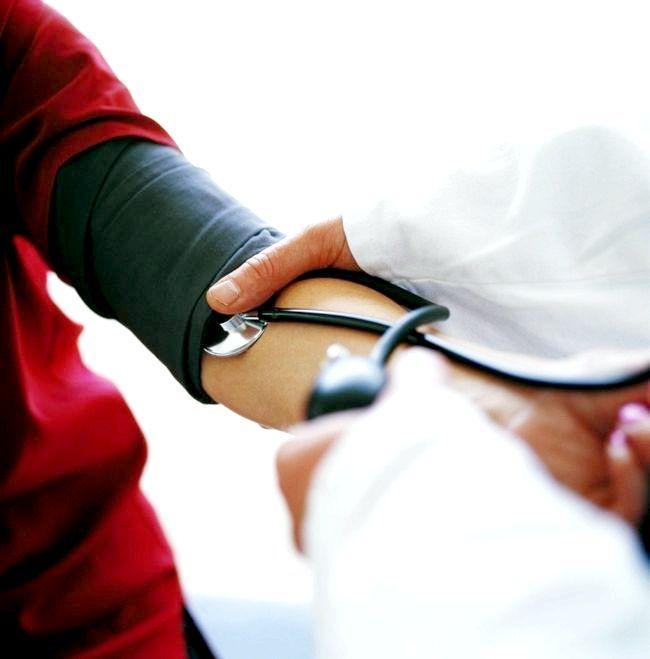 Гіпотонія: як нормалізувати знижений тиск?