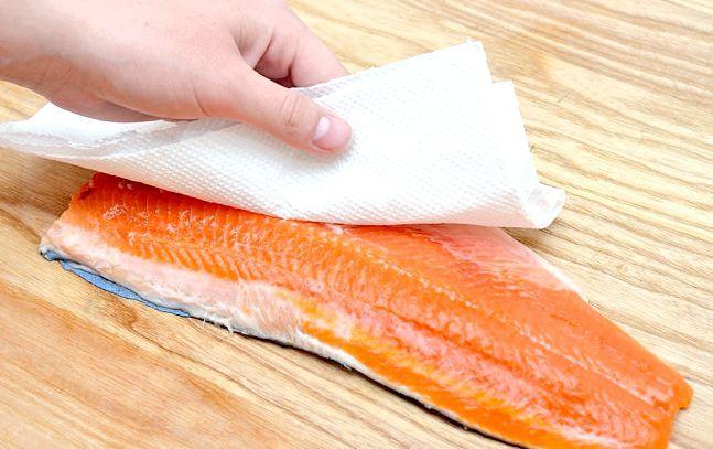 голець риба