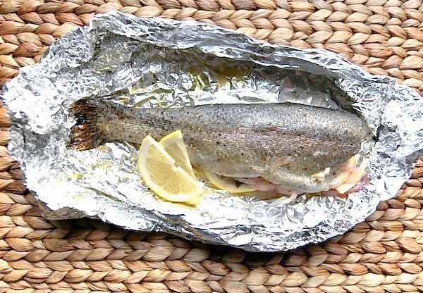 голець риба рецепти