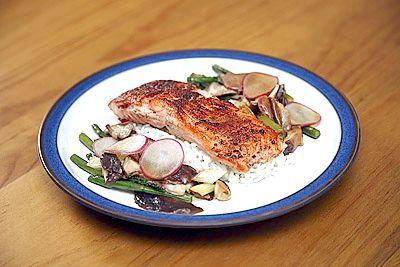 як приготувати рибу голець