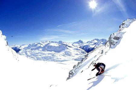Тури на гірськолижні курорти Австрії