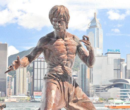 країна Гонконг столиця