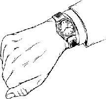 Пан путин знає, на якій руці носити годинник. Давайте ж дізнаємося і ми!