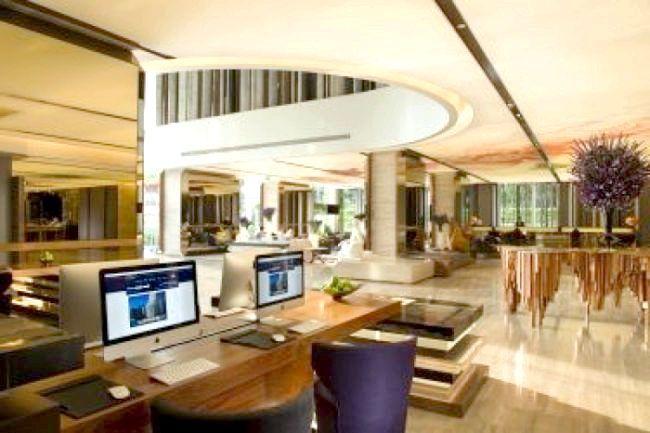 Готельний сервіс: чи вирішать кадри проблеми галузі?