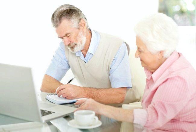 Обов'язкове пенсійне страхування