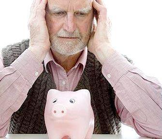 Закон про обов'язкове пенсійне страхування