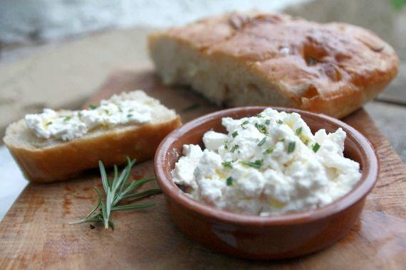 рецепт сирний сир