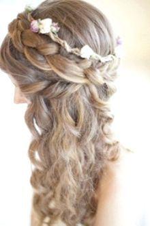 Грецька зачіска