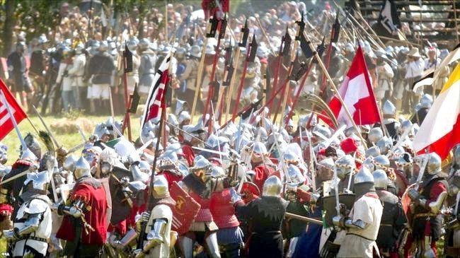 Грюнвальдська битва