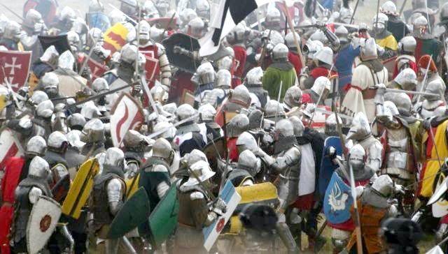 Грюнвальдська битва 1410