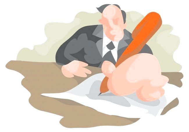 Характеристика співробітника: як скласти