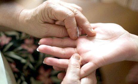 На якій руці лінія шлюбу