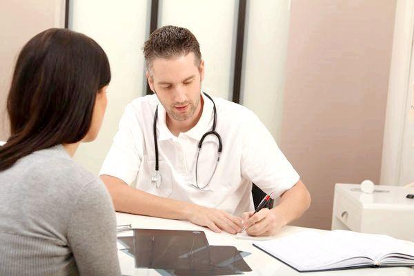 Хронічний ендоцервіцит лікування