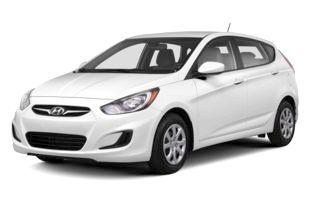 Hyundai accent - відгуки про нове покоління машин