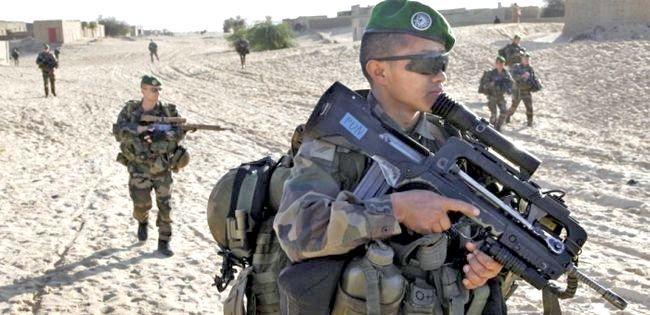 французький іноземний легіон відгуки служба