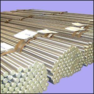 інструментальна сталь