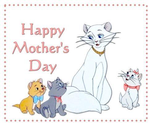відзначаємо день матері