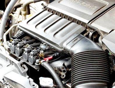 Інжекторний двигун: характеристика та переваги