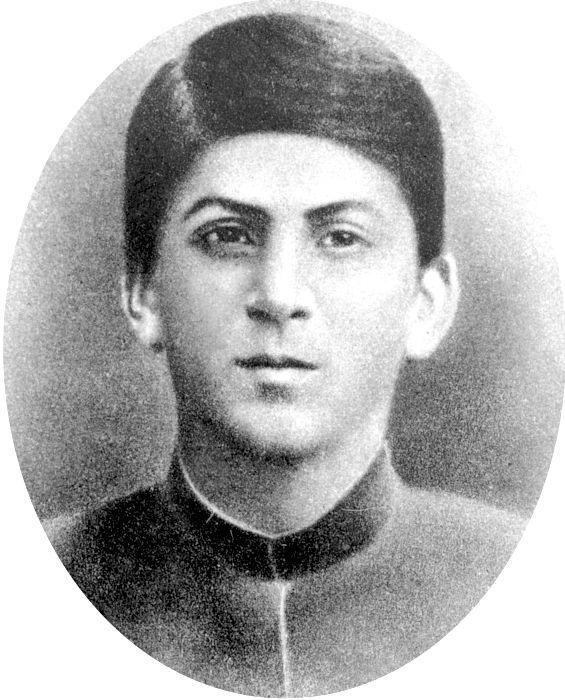 Йосип Сталін. Біографія лідера світового комуністичного руху